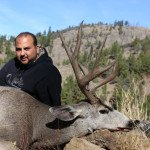 Monster Mass on a Monster Muley
