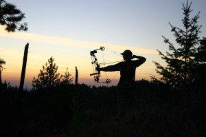 Nothing Finer Than Archery Elk Season